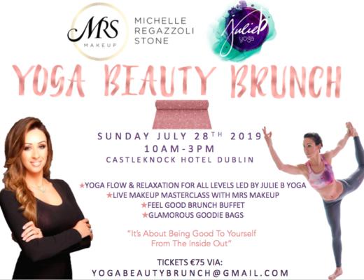 Mrs Makeup - Michelle Regazolli Stone